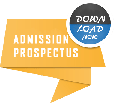 Download AIHM Admission Prospectus