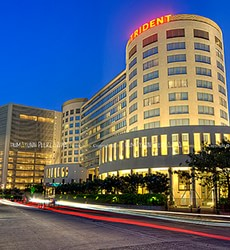 Trident Group of Hotels
